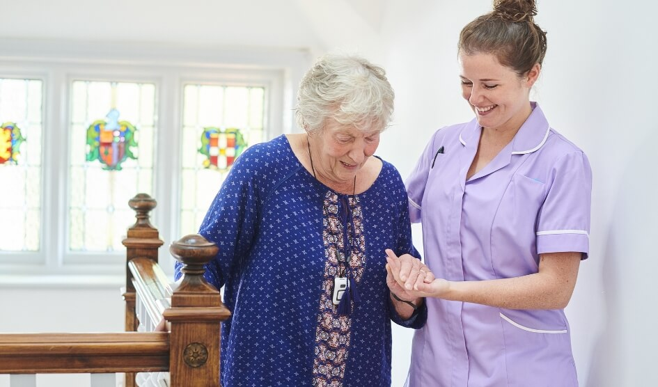 A to Z Homecare Hiring Caregivers