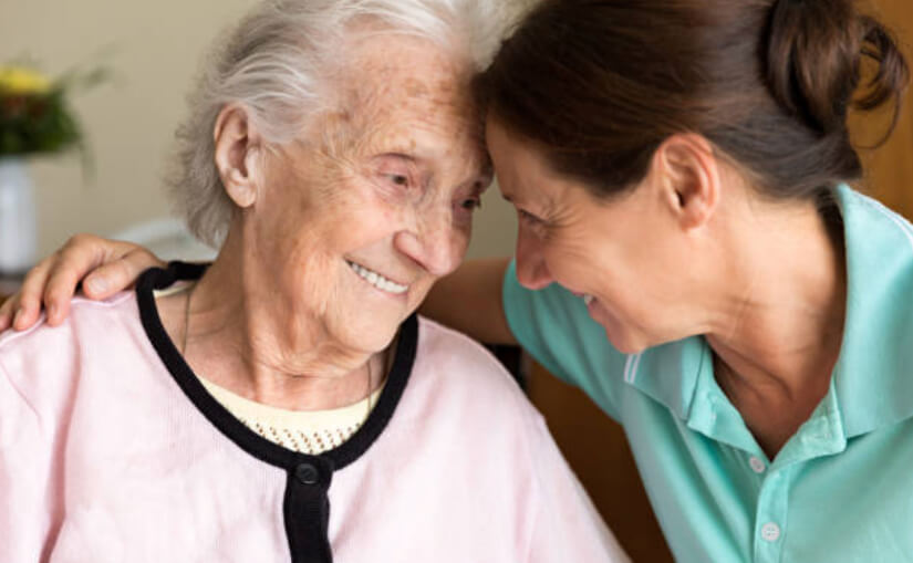 Care for Dementia Patients