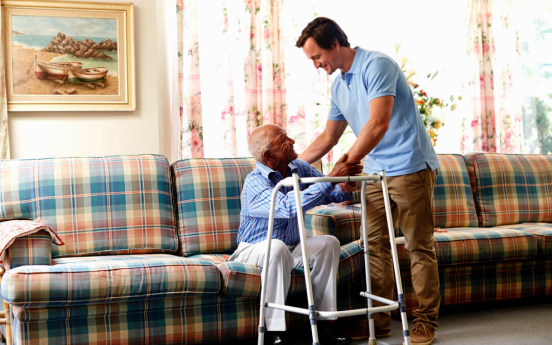 10 In-Home Care Services Benefits for Your Elderly Loved Ones